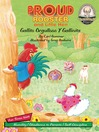 Proud Rooster and Little Hen / Gallito Orgulloso Y Gallinita (MP3)