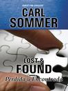 Lost & Found / Perdida y Encontrada (MP3)