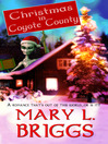 Christmas in Coyote County (eBook): Novelette