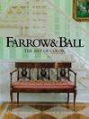 Farrow & Ball® (eBook): The Art of Color