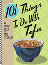 101 Things to Do with Tofu (eBook)