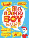 The Big Book of Boy Stuff (eBook)
