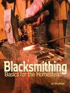 Blacksmithing Basics for the Homestead (eBook)