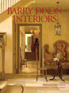 Barry Dixon Interiors (eBook)