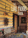 The Log Home Book (eBook)