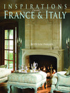 Inspirations from France & Italy (eBook)