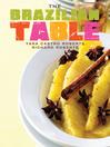 The Brazilian Table (eBook)