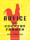 Advice From a Country Farmer (eBook)