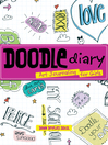 Doodle Diary (eBook): Art Journaling for Girls