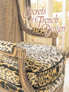 Secrets of French Design (eBook)
