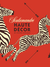 Scalamandré (eBook): Haute Décor