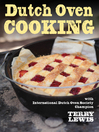 Dutch Oven Cooking (eBook)