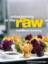 Entertaining in the Raw (eBook)