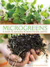 Microgreens (eBook): A Guide to Growing Nutrient-Packed Greens