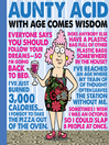 Aunty Acid with Age Comes Wisdom (eBook)