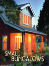 Small Bungalows (eBook)