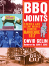 BBQ Joints (eBook): Stories and Secret Recipes from the Barbeque Belt