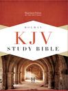 KJV Study Bible (eBook)