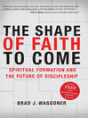 The Shape of Faith to Come (eBook)
