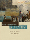 Old Testament Survey (eBook)