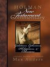 Galatians, Ephesians, Philippians, Colossians (eBook)
