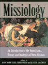 Missiology (eBook): An Introduction
