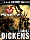 Tale of Two Cities (eBook)
