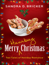 Merry Humbug Christmas (eBook): Two Tales of Holiday Romance