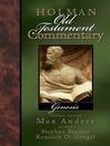 Genesis (eBook)