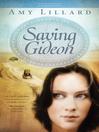 Saving Gideon (eBook)