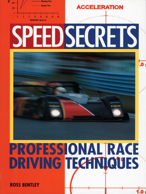 Speed Secrets (eBook): Professional Race Driving Techniques