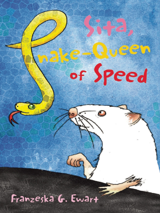 Sita, Snake (eBook): Queen of Speed