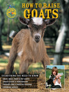 How to Raise Goats (eBook)