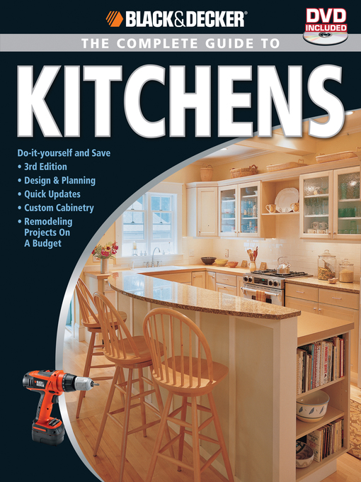 The Complete Guide to Kitchens (eBook)