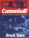 Cannonball! (eBook)