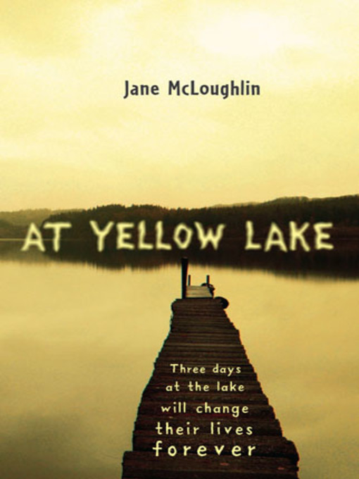 At Yellow Lake (eBook)