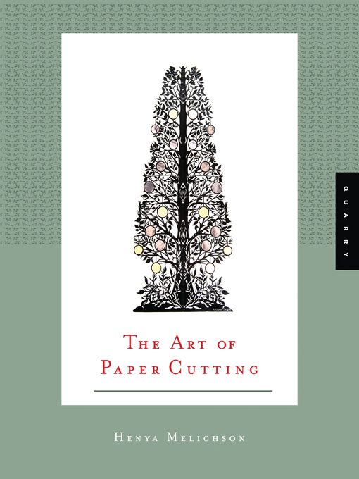 The Art of Paper Cutting (eBook)