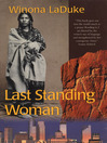 Last Standing Woman (eBook)