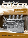 Merchants of Speed (eBook): The Men Who Built America's Performance Industry