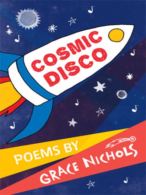 Cosmic Disco (eBook)