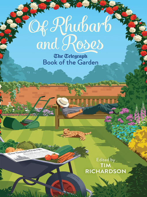 Of Rhubarb and Roses (eBook): The Telegraph Book of the Garden