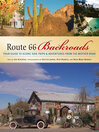 Route 66 Backroads (eBook): Your Guide to Scenic Side Trips & Adventures from the Mother Road