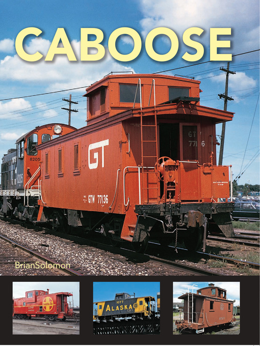 Caboose (eBook)