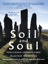 Soil and Soul (eBook): People versus Corporate Power