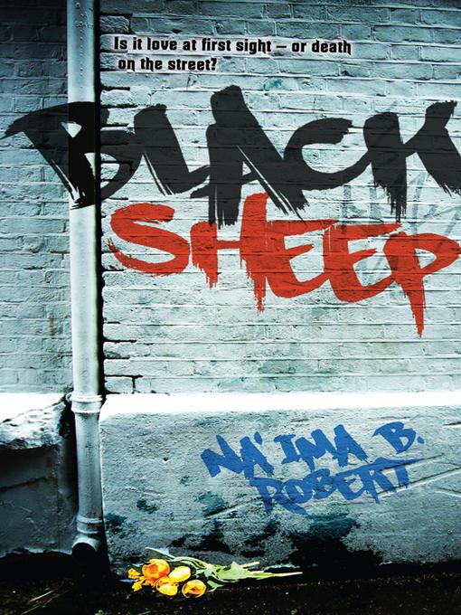 Black Sheep (eBook)