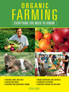 Organic Farming (eBook): Everything You Need to Know