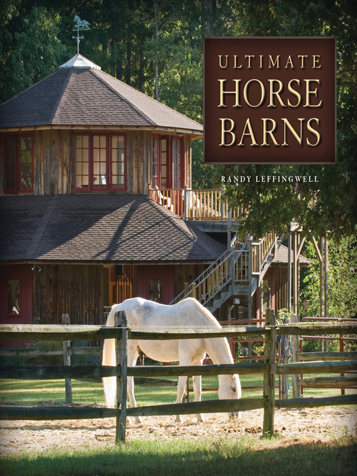 Ultimate Horse Barns (eBook)