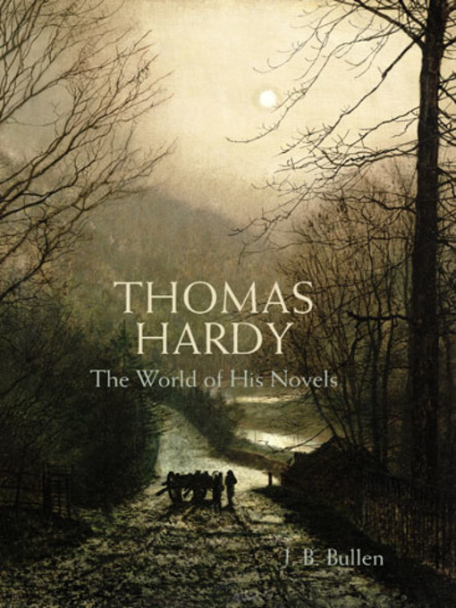 Thomas Hardy (eBook): The World of his Novels
