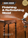 Finishing & Refinishing Wood (eBook): Techniques & Projects for Fine Wood Finishes