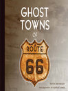 Ghost Towns of Route 66 (eBook)